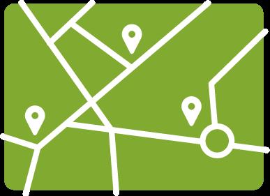 CRE Maps